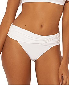 Bleu Rod Beattie Sarong Hipster Bikini Bottoms