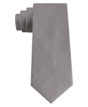 Calvin Klein Men's Skinny Solid Tie