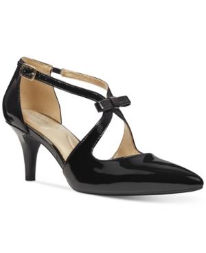 Women's Zeffer Detail Dress Pumps Women's Shoes
