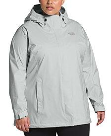 The North Face Plus Size Venture Jacket