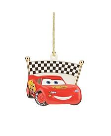 CLOSEOUT! Lightning McQueen Ornament