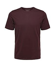 Homme Men's Solid T-Shirt
