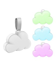 Baby Cloud Portable Sound Machine Night Light