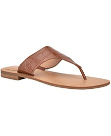 Heyther Flat Sandals