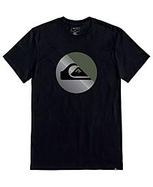 Men's Slab Logo Tee