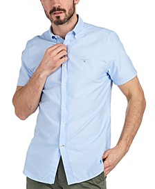 Men's Tailored Oxford Shirt