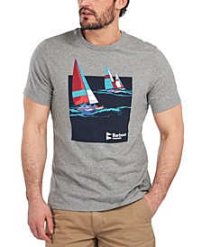 Men's Seaton Cotton T-Shirt