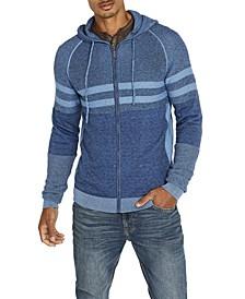 Wataken Men's Hooded Sweater