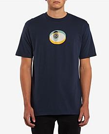 Men's Laps Logo Graphic T-Shirt