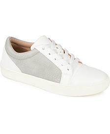 Women's Lynz Wide Sneakers