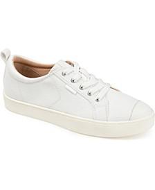 Women's Meesh Wide Sneakers