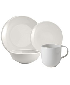 New Moon 4 Piece Place Setting