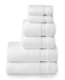 6 Piece Ideal Towel Set