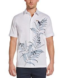 Men's Tropical Toucan Shirt