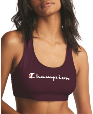 Champion WOMEN'S KEYHOLE SPORTS BRA