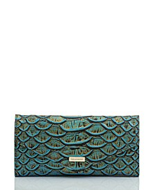 Veronica Bird Of Paradise Brasilia Wallet