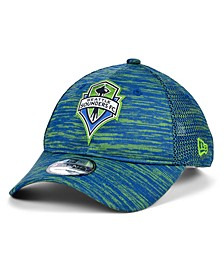 Seattle Sounders FC 2020 On-field 9TWENTY Cap
