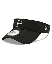 Pittsburgh Pirates 2020 Batting Practice Visor