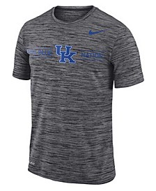 Nike Kentucky Wildcats Men's Legend Velocity T-Shirt