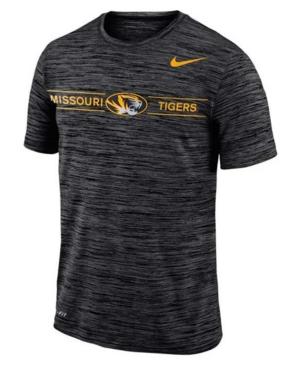 Nike Missouri Tigers Men's Legend Velocity T-Shirt