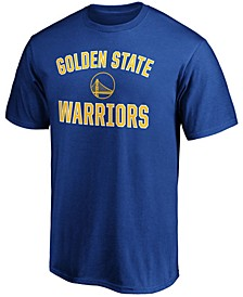 Men's Golden State Warriors Victory Arch T-Shirt