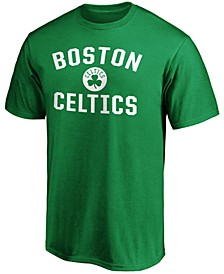 Boston Celtics Men's Victory Arch T-Shirt