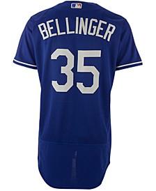 Men's Los Angeles Dodgers Authentic On-Field Jersey Cody Bellinger