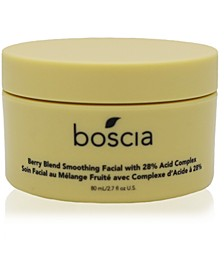 Berry Blend Smoothing Facial With 28% Acid Complex