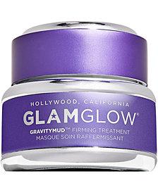 GLAMGLOW Gravitymud Firming Treatment Mask, 0.5-oz.