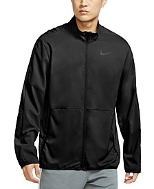 Men's Dri-FIT Woven Jacket