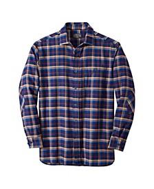 Mens Cascade Flannel Shirt
