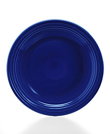 "Cobalt 9"" Luncheon Plate"