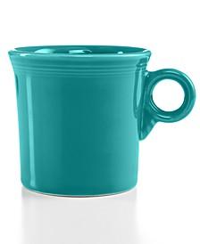 Turquoise 10-oz. Mug