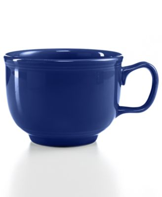 Cobalt Jumbo Cup