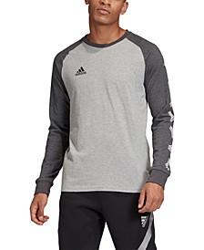 Men's Tango Long-Sleeve T-Shirt