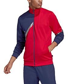 Men's TAN Club Home Jacket