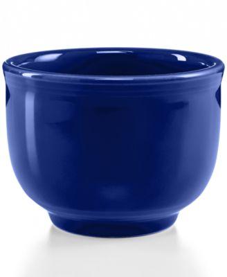 Cobalt Jumbo Bowl
