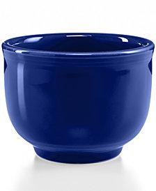 Fiesta Cobalt Jumbo Bowl
