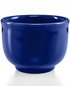 Fiesta Cobalt 18 oz. Jumbo Bowl