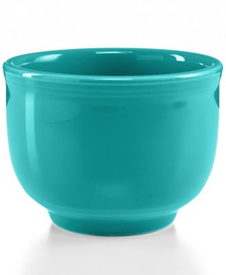 Turquoise Jumbo Bowl