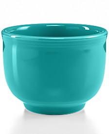 Fiesta Turquoise 18 oz. Jumbo Bowl