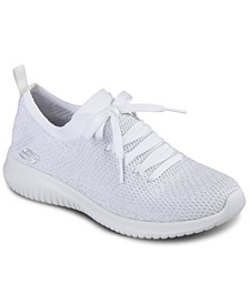 Women's Ultra Flex - Salutations Walking Sneakers from Finish Line