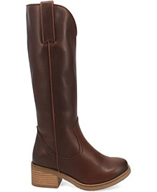 Women's Homestead Leather Boot