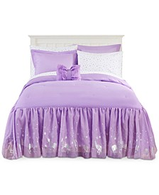 CLOSEOUT! Gemma 8-Pc. Full Comforter Set