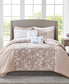 Aurelia 9-Pc. Comforter Sets