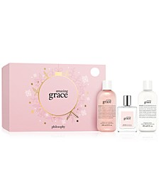 3-Pc. Amazing Grace Gift Set