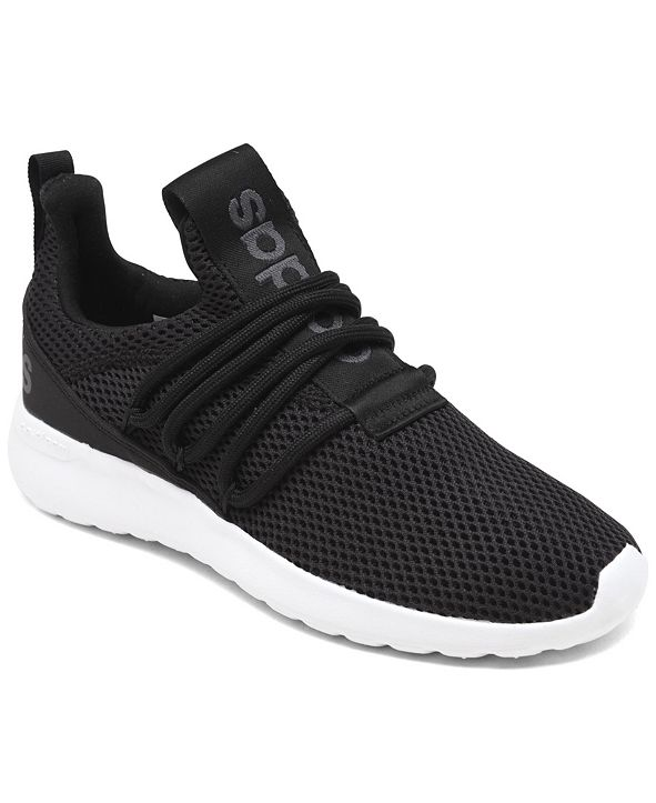Adidas Little Kids Lite Racer Adapt 3 0 Casual Sneakers From