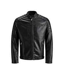 Men's Biker Classic Jacket