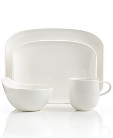 CLOSEOUT! Dinnerware, Urban Nature Collection