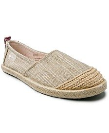 Women's Evermore Slip-On Espadrille Flats